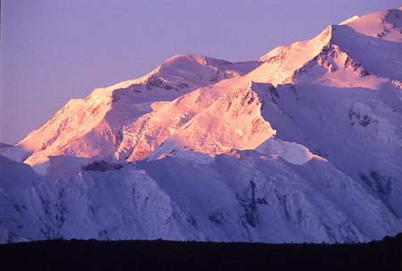 North Face of Denali 2006