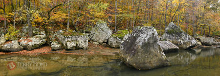 Richland Creek Pano 2